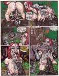 anthro anus balls big_breasts big_butt big_dick_beast big_penis bloodrayne breasts butt butt_grab canine clothed clothing comic cum cum_in_mouth cum_in_pussy cum_inside cum_on_breasts cum_on_face cumshot dialog ear_piercing english_text erection fellatio female gangbang glans group group_sex hair handjob human humanoid_penis male mammal nipples nude oral oral_sex orgasm penetration penis piercing pussy red_hair sex skimpy text theseus9 undead vaginal vaginal_penetration vampire were werewolf   Rating: Explicit  Score: -12  User: Robinebra  Date: February 12, 2012