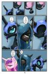 changeling comic equine friendship_is_magic goo horn mammal my_little_pony nana_gel nightmare_moon_(mlp) princess_cadance_(mlp) princess_luna_(mlp) queen_chrysalis_(mlp) winged_unicorn wings  Rating: Explicit Score: 6 User: Nana_Gel Date: August 13, 2015