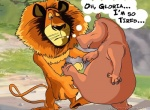 alex_the_lion dreamworks female gloria hippo madagascar pussy sex   Rating: Explicit  Score: -1  User: trolll  Date: March 09, 2014