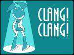 animated back cyan_theme dancing english_text female humanoid jenny_wakeman machine mechanical my_life_as_a_teenage_robot not_furry robot solo standing text zone  Rating: Safe Score: 12 User: Juni221 Date: July 12, 2014""