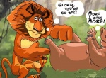 alex_the_lion dreamworks female gloria hippo madagascar pussy sex   Rating: Explicit  Score: 1  User: trolll  Date: March 09, 2014