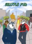 bear big_muscles canine cat clothing comic dog feline female garret husky male mammal muscles nora panda rain rain-yatsu scarf seattle_fur tim   Rating: Safe  Score: 1  User: cole-nyaa  Date: April 16, 2014
