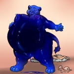 aggrobadger bloating blueberry broken_glass feline female inflation lactating lion mammal solo what  Rating: Explicit Score: 0 User: tartcore Date: July 28, 2015