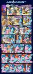 2015 avian baseball_cap bed blonde_hair blue_eyes blue_hair brown_hair comic cutie_mark derpy_hooves_(mlp) equine female female/female firefly_(mlp) friendship_is_magic gilda_(mlp) green_eyes gryphon hair hat inside kissing male mammal multicolored_hair my_little_pony pegasus pillow purple_eyes rainbow_dash_(mlp) rainbow_hair sorcerushorserus surprise_(mlp) train white_hair wings yellow_eyes   Rating: Safe  Score: 7  User: 2DUK  Date: March 10, 2015