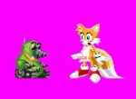 anal animated canine cum drill fox grounder male miles_prower penis project_x sega sonic_(series) sprite   Rating: Explicit  Score: -1  User: Untamed  Date: March 15, 2012