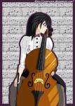 big_breasts breasts cello female friendship_is_magic human humanized mammal musical_instrument my_little_pony octavia_(mlp) solo zantyarz   Rating: Safe  Score: 8  User: Robinebra  Date: June 22, 2014