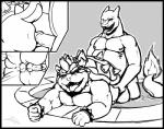 all_fours anal bowser charizard doggystyle from_behind hot_tub male male/male mario_bros nintendo nude pokémon sex video_games zestibone  Rating: Explicit Score: 4 User: Paladin777 Date: August 27, 2015