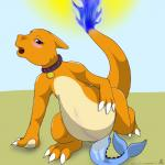 2011 ambiguous_gender belly big_belly blue_eyes blue_skin blush charem charmeleon claws collar duo eeveelution female feral fire half-closed_eyes hand_on_belly horn kneeling m-p-l nintendo nude open_mouth pokémon pregnant pussy_juice raised_tail red_scales toe_claws unbirthing vaporeon video_games vore white_scales  Rating: Explicit Score: 12 User: GameManiac Date: July 16, 2015