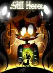 animatronic caramelcraze comic eye_patch eyewear five_nights_at_freddy's foxy_(fnaf) glowing glowing_eyes machine robot video_games yellow_eyes  Rating: Safe Score: 0 User: Kario-xi Date: July 26, 2015