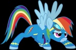 2011 absurd_res alpha_channel blue_fur bodysuit clothing cutie_mark equine eyewear female feral friendship_is_magic fur goggles hair hi_res mammal maximillianveers multicolored_hair my_little_pony pegasus plain_background rainbow_dash_(mlp) rainbow_hair skin-tight_suit skinsuit solo transparent_background wings wonderbolts_(mlp)   Rating: Safe  Score: 3  User: Rina  Date: July 12, 2011