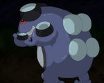 belly drooling feral grin khaki_leaf nintendo pokémon saliva seismitoad solo swallowing video_games voreRating: SafeScore: 1User: slyroonDate: August 24, 2016