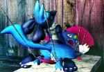 3d ambiguous_gender anal bdsm blush bondage bound butt cowgirl_position crying cum duo forced hindpaw lucario male nintendo on_top paws penis pokémon rape restrained rope sex straddling tears tied_down unknown_artist video_games weavile   Rating: Explicit  Score: 1  User: LuLuK  Date: September 11, 2013