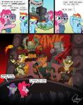 2016 canine comic dialogue diamond_dog_(mlp) dog drumbs english_text equine female friendship_is_magic guitar heavy_metal horse mammal maud_pie_(mlp) musical_instrument my_little_pony omny87 pegasus pinkie_pie_(mlp) pony rainbow_dash_(mlp) rock text wings  Rating: Safe Score: 8 User: 2DUK Date: February 12, 2016
