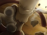 2010 ambiguous_gender close-up desert grey_body mark331 mewtwo nintendo outside pokémon rock solo sun video_games   Rating: Safe  Score: 7  User: slyroon  Date: December 06, 2014