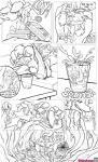 anthro box canine cigarette dog drinking duo female lagomorph macro male mammal micro monochrome paws rabbit shrinking skonk sofia_fluttertail soft_vore theulven transformation vore   Rating: Safe  Score: 1  User: Dr.Fluttertail  Date: December 22, 2014