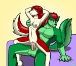anthro anthrofied balls balto_(film) biceps blue_eyes breasts canine chair_position cum cum_in_pussy cum_inside cum_on_penis cumshot dog duo erection eyes_closed female from_behind fur green_fur grin grope hair hands_behind_head husky jenna leaking male male/female mammal muscles nipples on_top orgasm pecs penetration penis pussy red_fur red_hair rick149 saillestraife sex sheath sitting smile vaginal vaginal_penetration white_fur wolf  Rating: Explicit Score: 3 User: JennaLovesKate Date: December 17, 2012