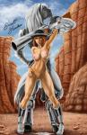 after_sex animal_genitalia anthro back_to_back bionic black_penis blunderbuss bravestarr breasts canyon cum cum_drip cum_in_pussy cum_inside cum_on_breasts cum_on_cock cum_on_face cum_on_ground cum_on_penis cum_pool cyborg day dripping duo equine female from_behind front gun hair hat horse horsecock human interspecies judge_jb_mcbride licking licking_lips male mammal navel nipples nude penis pose pussy ranged_weapon red_hair robot_on_human sky standing straight sweet_slumber thirty_thirty tongue weapon white_mane   Rating: Explicit  Score: 9  User: lilicalover  Date: May 21, 2014