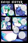 2015 comic dialogue english_text equine female feral friendship_is_magic horn mammal my_little_pony princess_celestia_(mlp) princess_luna_(mlp) text vavacung winged_unicorn wings  Rating: Safe Score: 4 User: Robinebra Date: September 27, 2015