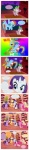 applejack_(mlp) armor blue_fur comic cutie_mark dragon earth_pony equine female feral fluttershy_(mlp) friendship_is_magic fur horn horse library male mammal my_little_pony pegasus pinkie_pie_(mlp) pony rainbow_dash_(mlp) rarity_(mlp) scalie spike_(mlp) thelastgherkin twilight_sparkle_(mlp) unicorn wings  Rating: Safe Score: 6 User: Trapper Date: June 12, 2011
