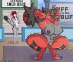2017 abs anthro anthrofied big_breasts blood breasts eyes_closed fangs feline female hand_on_crotch hands_behind_head incineroar leopard male mammal muscular muscular_female navel nintendo nipples nosebleed nude pokémon pokémorph pubes pussy sketchybug snow_leopard video_gamesRating: ExplicitScore: 3User: magictacoDate: July 27, 2017