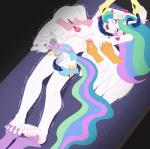 2015 <3 animal_genitalia anthro anthrofied areola balls barefoot big_breasts blush breasts caroo cutie_mark dickgirl disembodied_hand equine erection eyes_closed feathers friendship_is_magic group hair horn horsecock humanoid_feet intersex long_hair mammal multicolored_hair my_little_pony nipples nude open_mouth penis plantigrade princess_celestia_(mlp) soles solo_focus tickling vein winged_unicorn wings  Rating: Explicit Score: 9 User: lemongrab Date: November 17, 2015