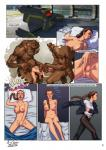 abdominal_bulge areola armpits bed braided_hair breasts brown_hair clothed clothing comic dream english_text female group group_sex hair human interspecies jacket leia_organa lying male male/female mammal masturbation midriff navel nipples nude on_back open_mouth oral pants penis pillow pussy_juice rancor saliva sex ship shirt sitting size_difference sleeping smaller_female solo sound_effects spacecraft spitroast star_wars studio-pirrate teeth text threesome vaginal vaginal_masturbation vehicleRating: ExplicitScore: 2User: Blind_GuardianDate: April 28, 2017