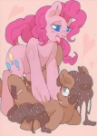 2013 absurd_res blue_eyes blush cowgirl_position cum cutie_mark dessert duo earth_pony equine female food friendship_is_magic fur hair hi_res horse ice_cream lonelycross lying male male/female mammal my_little_pony on_back on_top open_mouth penetration penis pink_fur pink_hair pinkie_pie_(mlp) pony sex straddling tongue tongue_out  Rating: Explicit Score: 11 User: masterwave Date: May 18, 2013