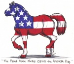 2010 american_flag english_text equine fancymisslady flag horse patriotic plain_background stars_and_stripes text united_states_of_america usa white_background   Rating: Safe  Score: 0  User: Munkelzahn  Date: June 03, 2011