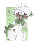 after_masturbation anthro balls canine cub cum fangs fox green_eyes kitsunje male mammal penis simple_background smile solo vivi vivian white_background young  Rating: Explicit Score: 0 User: sour Date: May 30, 2010