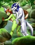 2015 anthro balls belinda chameleon conditional_dnp dragon duo erection female from_behind horn lizard male male/female moodyferret nature nude outside penis pond pussy rainforest reptile scalie sex tropical water waterfall xtal  Rating: Explicit Score: 17 User: MoodyFerret Date: May 31, 2015