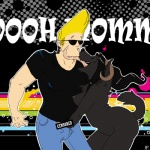 <3 abstract_background anthro black_hair blonde_hair breasts canine censored eyewear female hair hand_in_pants horn human human_on_anthro hybrid interspecies johnny_bravo johnny_bravo_(series) licking male male/female mammal masturbation puckered_lips rachel_parr raised_eyebrows raised_tail rotsuoy rotsuoy_wolfen saliva side_boob simple_background sunglasses tongue tongue_out  Rating: Explicit Score: 12 User: ktkr Date: September 23, 2011
