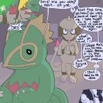 2010 ambiguous_gender argon_vile dialogue duo english_text kecleon nintendo onomatopoeia pokémon pokémon_(species) smeargle sound_effects text tongue tongue_out video_gamesRating: SafeScore: 6User: TezzeyDate: February 25, 2018