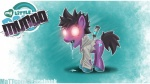 2012 ambiguous_gender beaker black_hair cutie_mark dr_mundo drooling english_text equine glowing_eyes hair horse league_of_legends mattcom my_little_pony pony purple_body saliva signature solo syringe text tongue   Rating: Safe  Score: 2  User: Falord  Date: May 04, 2013