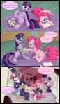 anthro avian babs_bunny bird book buster_bunny clothing comic crossover cutie_mark dialogue dstears duck duo english_text equine female feral friendship_is_magic gown graduation group hampton_j_pig horn horse inside lagomorph looney_tunes male mammal marsupial my_little_pony photo pig pinkie_pie_(mlp) plucky_duck pony porcine porky_pig rabbit smile text tiny_toon_adventures twilight_sparkle_(mlp) unicorn warner_brothers   Rating: Safe  Score: 13  User: Falord  Date: August 24, 2012