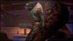3d alien anal butt cum duo erection garrus_vakarian krogan male male/male mass_effect penis sex source_request turian unknown_artist urdnot_wrex video_games  Rating: Explicit Score: 11 User: GayLord_SteamSip Date: August 30, 2015