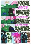 changeling comic dialogue digestion duo earth_pony english_text equine eyes_closed fangs female feral friendship_is_magic hair half-closed_eyes horn horse long_hair mammal my_little_pony open_mouth pink_hair pinkie_pie_(mlp) pony queen_chrysalis_(mlp) shrabby text  Rating: Questionable Score: -1 User: lemongrab Date: June 04, 2015""