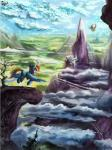 2015 aircraft airship canterlot cloud cloudsdale equine female field friendship_is_magic hair jowybean mammal mountain multicolored_hair my_little_pony outside pegasus rainbow_dash_(mlp) rainbow_hair scenic_view snow solo valley waterfall wings zeplin   Rating: Safe  Score: 8  User: 2DUK  Date: April 23, 2015