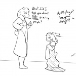 age_difference asriel_dreemurr caprine clothing cub cute dialogue duo english_text female fur goat horn larger_female long_ears male mammal monster mother mother_and_son older_female parent robe size_difference smaller_male son text toriel undertale unknown_artist what_if young younger_male  Rating: Safe Score: 7 User: SpectralDreams Date: September 28, 2015