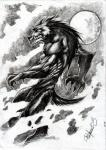 2005 action_pose biceps big_muscles canine castlevania claws clenched_teeth empty_eyes fangs full_moon hand_behind_back hi_res male mammal monochrome moon muscular naturally_censored nude pen_(artwork) sharp_claws sharp_teeth side_view solo standing teeth traditional_media_(artwork) urameshi-kun were werewolf  Rating: Safe Score: 5 User: Vanzilen Date: February 14, 2016