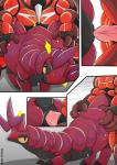 2017 buzzwole duo female from_behind_position hi_res male male/female male_penetrating nintendo nude penetration penis pokémon pokémon_(species) pussy scolipede sex simple_background type ultra_beast vaginal vaginal_penetration video_gamesRating: ExplicitScore: 13User: akiakiDate: October 18, 2017