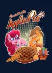 2015 applejack_(mlp) blue_eyes cowboy_hat dragon equine female food friendship_is_magic green_eyes hat horse mammal my_little_pony pie pinkie_pie_(mlp) pony rariedash slit_pupils spike_(mlp) wheat  Rating: Safe Score: 6 User: 2DUK Date: November 15, 2015