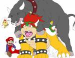 bovine bowser cattle chubby cum cum_inside excessivecum forced interspecies male male/male mammal mario mario_bros masturbation nintendo rape scalie sex source_request unknown_artist video_games voyeur   Rating: Explicit  Score: 16  User: BearFever  Date: March 20, 2015