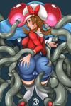 big_breasts big_butt blush breasts brown_hair butt camel_toe clothing consentacles female feral hair hand_on_butt hi_res human interspecies looking_back lyra_(pokémon) male male/female mammal nintendo penis_tentacles pokémon pokémon_trainer poképhilia purple_eyes restrained revolverwing spread_butt spreading tentacles tentacruel tight_clothing video_games  Rating: Explicit Score: 10 User: Pasiphaë Date: April 17, 2016