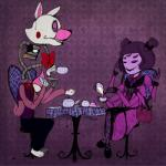 2016 animatronic anthro atlas-white crossover digital_media_(artwork) five_nights_at_freddy's five_nights_at_freddy's_2 machine mangle_(fnaf) muffet robot undertale video_games  Rating: Safe Score: 9 User: Vallizo Date: May 22, 2016