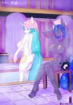 2015 anthro anthrofied areola barefoot big_breasts blue_hair blush breasts butt collaboration cutie_mark demorgorgon dragk duo equine eyes_closed female friendship_is_magic hair half-closed_eyes hands_behind_head horn humanoid_feet inside long_hair mammal my_little_pony nipples nude open_mouth plantigrade princess_celestia_(mlp) princess_luna_(mlp) sibling sisters sitting towel water wet winged_unicorn wings  Rating: Questionable Score: 15 User: lemongrab Date: July 11, 2015