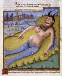 ancient_furry_art beard belly breasts castle facial_hair group horn human hybrid mammal marine medieval merfolk navel nipples outside pregnant scales solo_focus text traditional_media_(artwork) translated tree unknown_artist wings  Rating: Explicit Score: 2 User: Alchemon Date: November 24, 2015