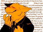 anthro canine comic english_text fur hair male mammal muscles solo suit text translated wolf yakantuzura zinovy  Rating: Safe Score: 9 User: Nanajana Date: June 13, 2014""