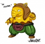 2014 clothing drowzee feral leather looking_at_viewer nintendo plain_background pokémon twitch_plays_pokemon vaanrose video_games white_background   Rating: Safe  Score: 0  User: Lizardite  Date: February 21, 2014