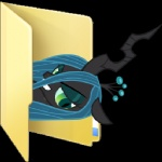 blues27xx changeling female folder friendship_is_magic green_eyes green_hair hair horn my_little_pony queen_chrysalis_(mlp)   Rating: Safe  Score: 0  User: Napa39  Date: May 07, 2012