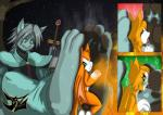 dazmatter dirt domination dust dust:_an_elysian_tail fidget fire foot_fetish foot_lick licking mammal nimbat size_difference sweat tongue tongue_out video_games  Rating: Questionable Score: -10 User: frieza Date: June 10, 2015